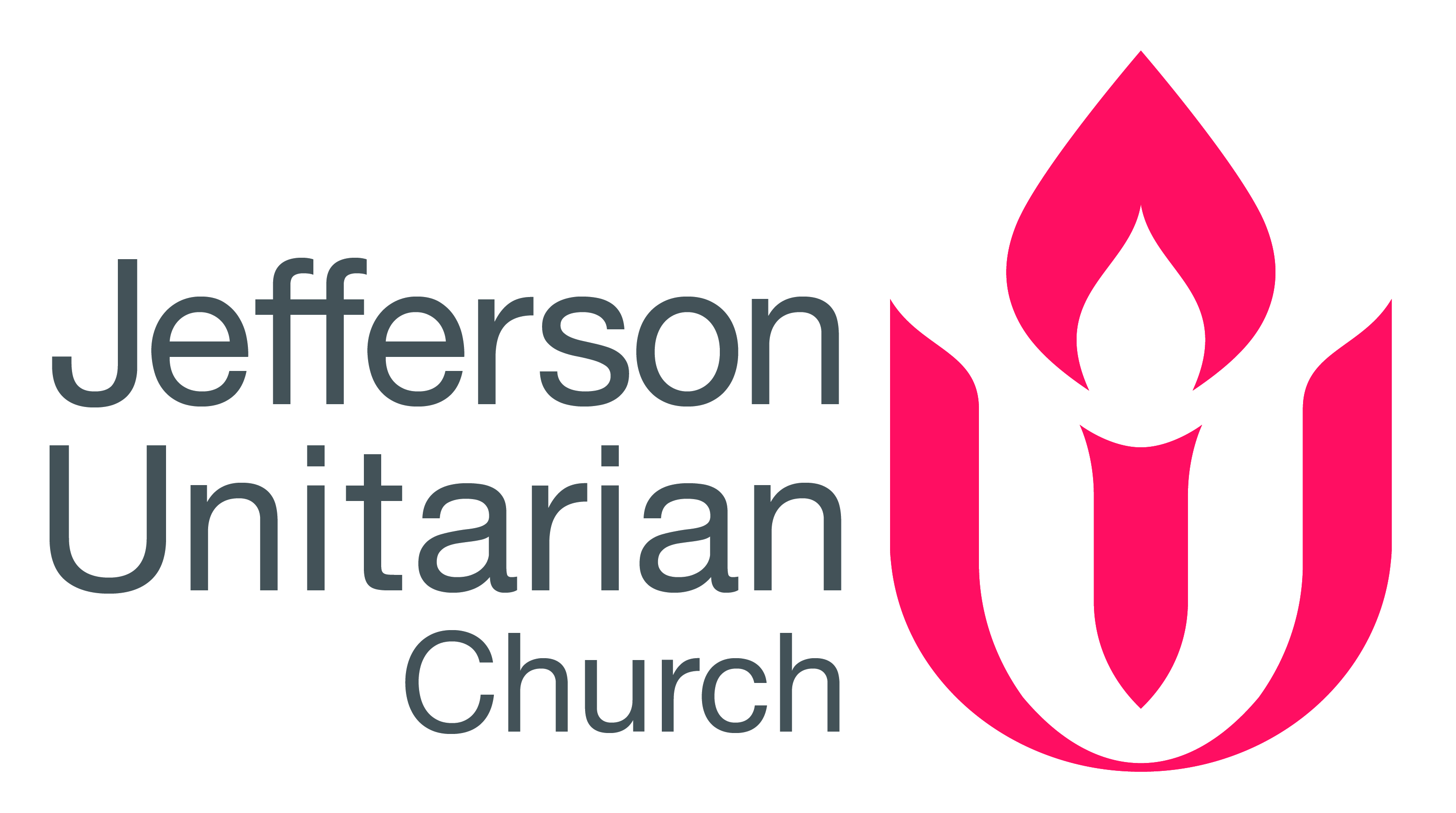 Jefferson Unitarian Church Logo
